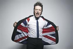 Famous Brits feature in global tourism campaign