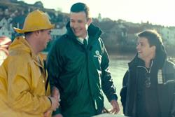 Morrisons makes staff the stars in Ant and Dec TV ads