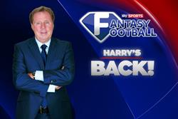 Sky recruits Harry Redknapp to front fantasy football campaign