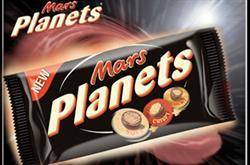 Mars Planets sponsors Xfm Network programme