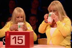 PG Tips adds logo to C4 quiz show mug