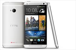 HTC boosts budget for One smartphone push