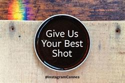Instagram asks brands to enter Cannes photography exhibition 'La Galerie d'Instagram'