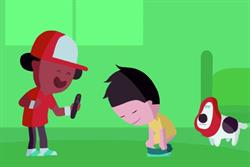 NSPCC 'I saw your willy' ad warns parents about the dangers of social media