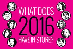 Marketers' 2016 predictions: from the video explosion to the next 'new normal'