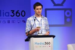 Media360: 'Look at what the rest of the industry is doing, then do the opposite'
