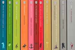 Agencies line up for Penguin Books