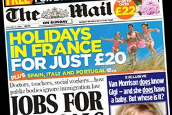 MoS unveils major editorial overhaul