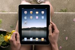 All About ... Tablet adoption