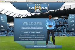 Man City teases fans with 'Spot-the-Balotelli' campaign