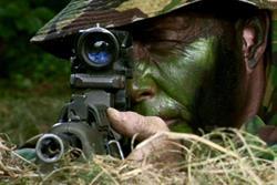 MG OMD lands £5m reserve forces brief