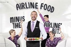 Air New Zealand calls £5m media review