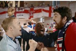 Carlsberg launches star-studded football-focused ad