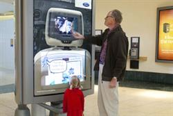 Digital central to rising outdoor ad revenue