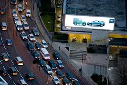 JCDecaux digitises Cromwell Rd sites