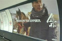 'Bigger. Fatter. Gypsier.' ad complaint could get second chance