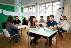MG OMD de-stresses with work-life balance initiative