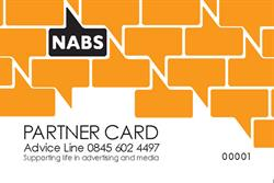 Nabs offers Partner Card to members