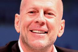 Bruce Willis to appear in Sky Broadband campaign
