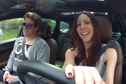 Omnicom helps Citroën launch online films for DS5