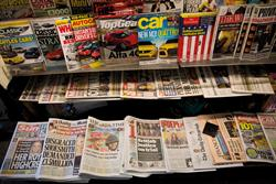 Can we focus on the positives of publishing?
