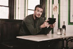 Things we like: Beckham for Sky, Richard Desmond on Twitter
