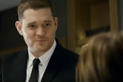 Global backs Smooth with Michael Bublé TV campaign