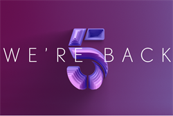 Viacom rebrands Channel 5 portfolio