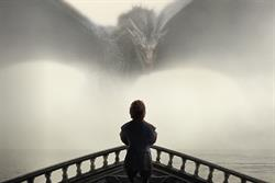 Game of Thrones series 5 opens with record audience for Sky