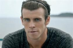 Gareth Bale signs for BT