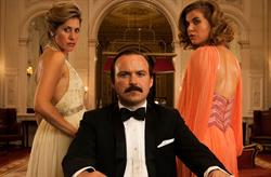 ITV plans summer launch for pay TV channel ITV Encore