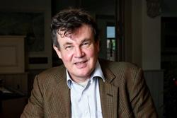 'Advertisers are snake oil salesmen', says Peter Oborne