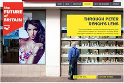 OMD UK to use Twitter to find photos of 'real' Brits