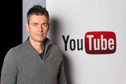 YouTube's Kyncl targets $220bn video ad market