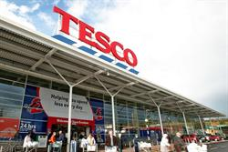 Tesco media review pits Initiative against MediaCom and ZenithOptimedia