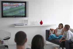Ads fail to represent parenting properly, claims new research