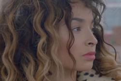 Ella Eyre stars in ITV2 Mobo push