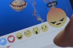 Facebook launches 'Sad' and 'Angry' buttons, but no 'Dislike'