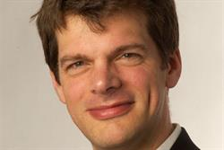 Weber Shandwick's Marcus Smith takes Liberty Global role