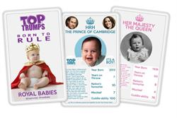 Hit or miss? Brands scramble for royal baby publicity coups after a long wait