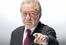 The Apprentice provides a valuable 'service' says Lord Sugar