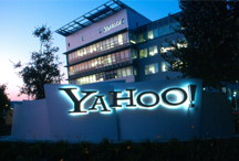 Yahoo! hires (another) Google exec