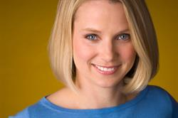 Yahoo! poaches Google's Marissa Mayer as new CEO