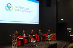 Sustainable Events Summit partners with Haymarket Media Group