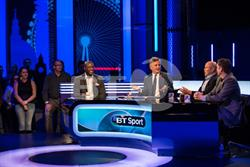 BT maintains pressure on Sky with extended free BT Sport deal