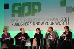 AOP Summit 2011: Publishers must show courage of conviction