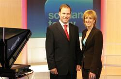 STV's annual pre-tax profits drop 54% to £6m