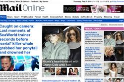 NEWSPAPER ABCes: Change in ABCe reporting makes MailOnline most popular website