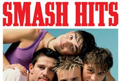 Bauer to resurrect Smash Hits with Take That special
