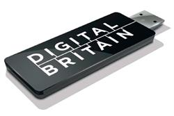 DIGITAL BRITAIN: What the media industry thinks